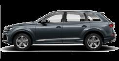 Audi Новый Q7