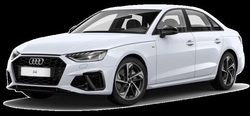 Audi Обновлённый A4