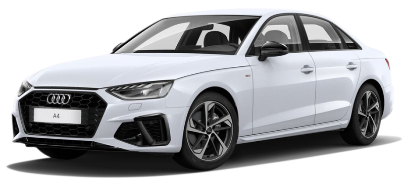 Audi Audi A4
