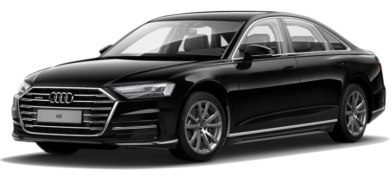 Audi Audi A8