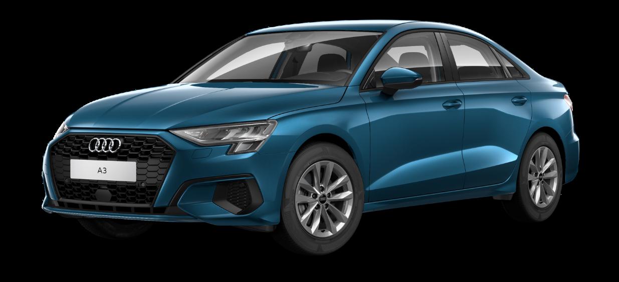 Audi Новый Audi A3