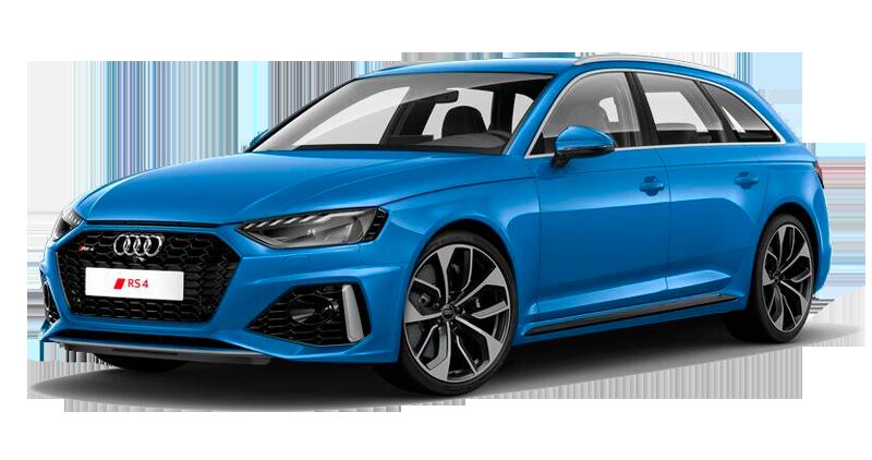 Audi Audi RS4 Avant