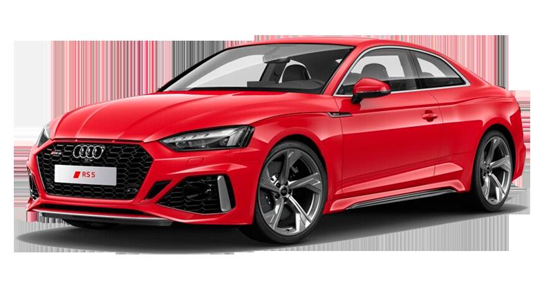 Audi Audi RS5 Coupe