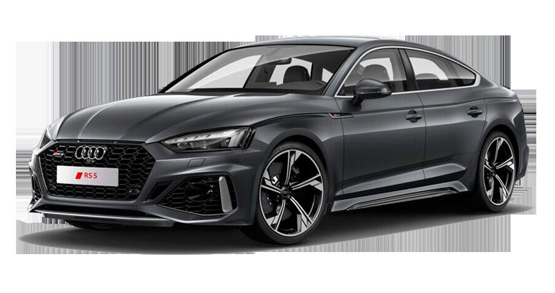 Audi Audi RS5 Sportback