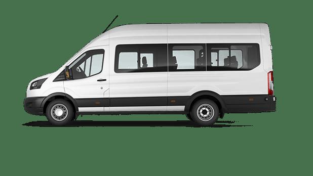 Ford Пассажирские автобусы